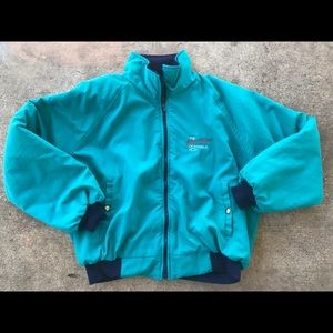 Other - Vintage Chevrolet The Heartbeat Of America Jacket
